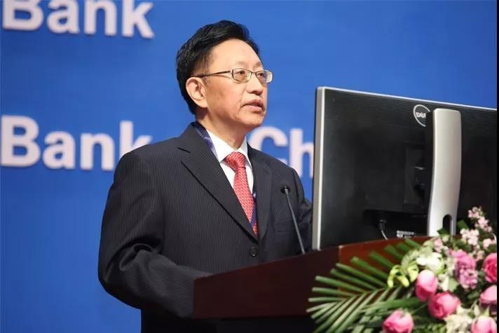 宋鑫在中国国际矿业大会发表讲话:凝心聚力合作共赢 共同开启黄金行业高质量发展新篇章