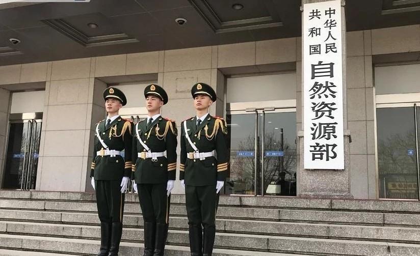 吴海洋已出任自然资源部总规划师