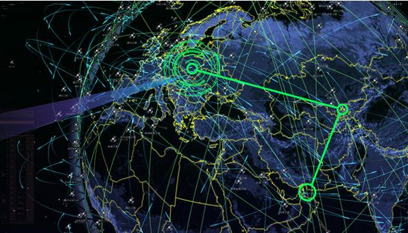 國家地質大數據平臺升級上線